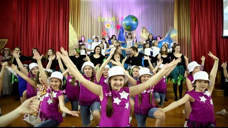 Гала-концерт театра танца «Махаон» под руководством педагога –организатора Литви