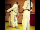 Jujutsu &amp Aikibujutsu Winter Camp 2018. The School Union of the Martial Arts