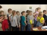 Детский спортивный лагерь Спектр 2018. Первая смена. День девятый