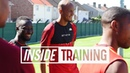 Inside Training: Energy-sapping lactate tests | Keita, Fabinho Milner