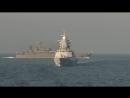 Регулярному флоту России 321 год