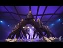 The Royal Family (Dance Crew) || Hit The Floor 2018 Gatineau
