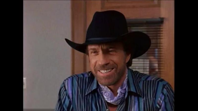 428. Крутой Уокер: Правосудие по-техасски последующая (2 сезон) 8 серия из 200 (25 сентября 1993 - 19 мая 2001)