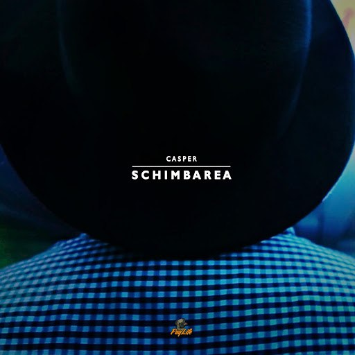 Casper альбом Schimbarea