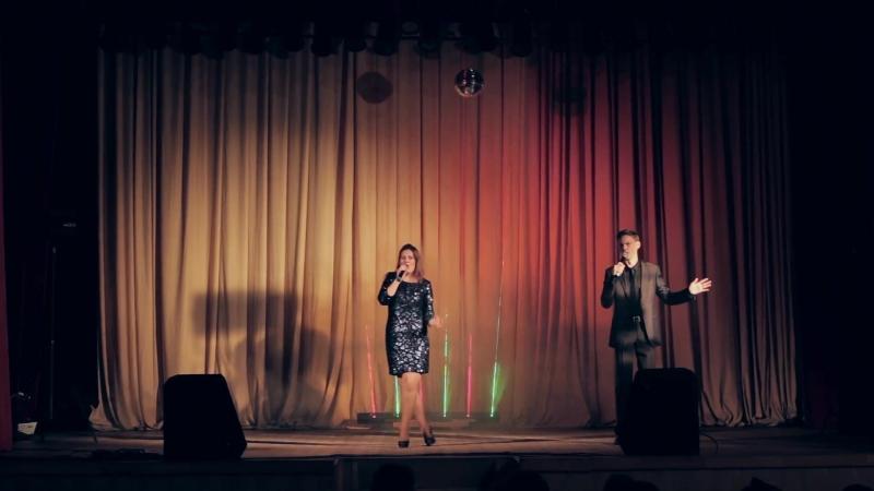 9. Безответно - Александр Кислов и Василиса Паринкина. ДК г. Невель