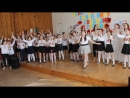KASATKINA Десь по світу з учнями школи №49