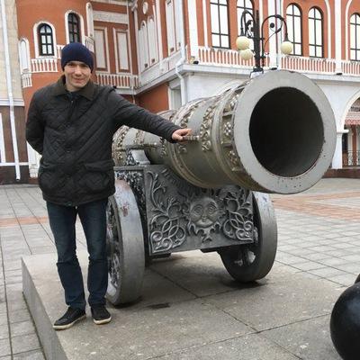 Дмитрий Басыров