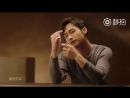 Рекламный ролик ювелирного бренда «TSL Jewellery» (2018)