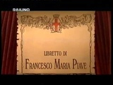 La Scala -Macbeth - Muti, Bruson, Guleghina Full Opera and Extras!