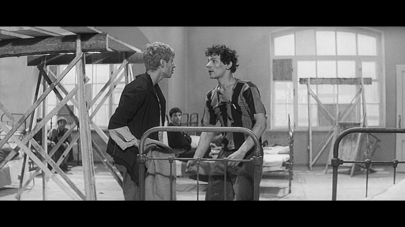 Республика ШКИД 1966 HD