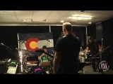 Metallica: Tuning Room (Stockholm, Sweden - May 7, 2018)