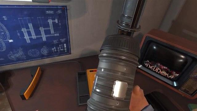 Как это открыть? (VR) · coub, коуб