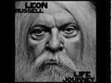 Leon Russell - I'm Afraid the Masquerade Is Over
