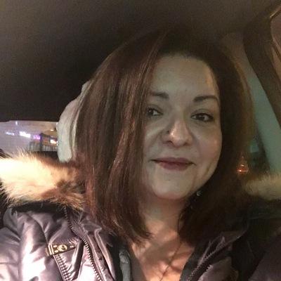 Александра Мешкова