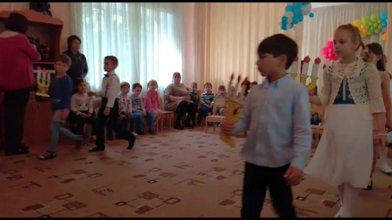 Праздник к дню рождения А.С. Пушкина 06.06.18 открытие праздника