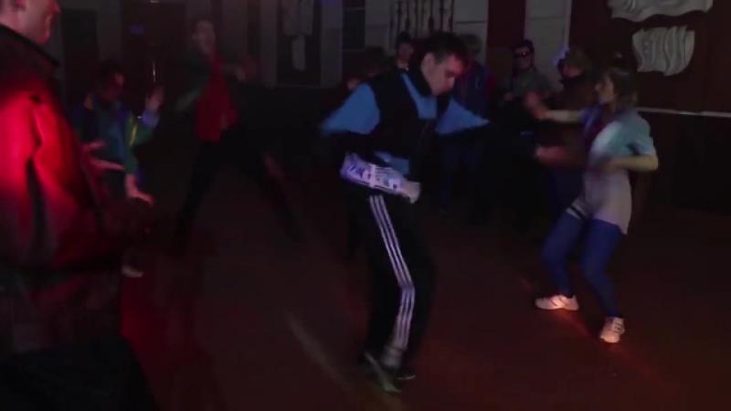 Премьера клипа RaiM ft Artur feat Zhenis Дискотека из 90 х