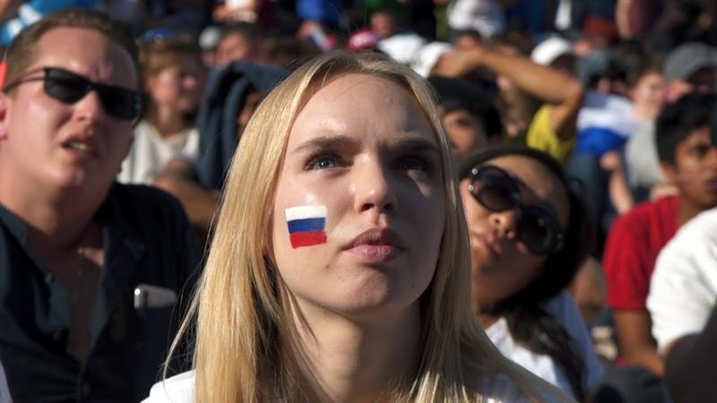 После футбола Изменил ли чемпионат Россию