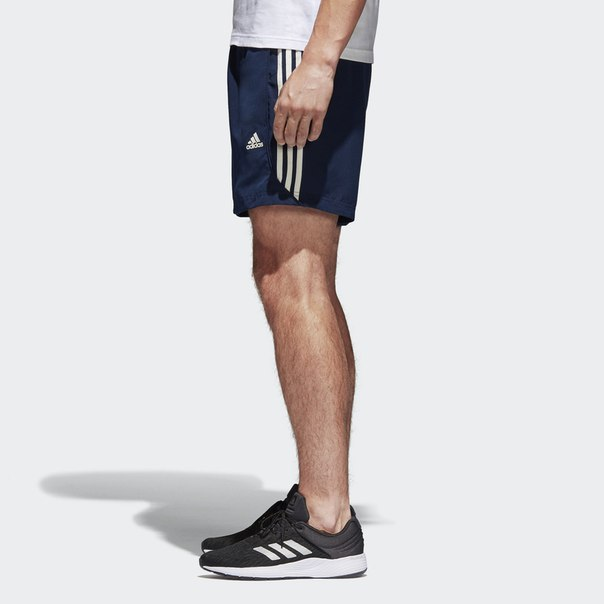 Шорты Sport Essentials 3-Stripes