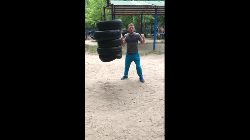 Денис Беринчик тренировки в Гидропарке город Киев 2