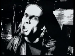 Clawfinger - nigger [official video] 1993 год.