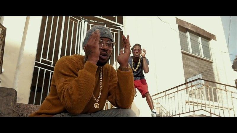 T Gayo x Shaka Zulu - John Doe