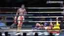 Muay Thai Kulabdam vs Muangthai กุหลาบดำ vs เมืองไทย Koh Samui Thailand 6 7 18