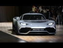 Mercedes-AMG Project ONE 2017 TMS