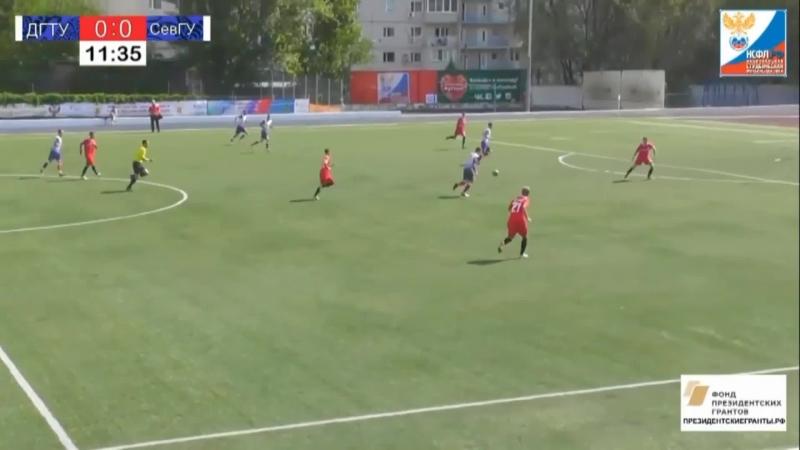 Прямая трансляция матча КГТУ (Калининград) - РЭУ (Москва)