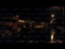 Видео с места разлива более 20 тонн мазута в Новой Москве