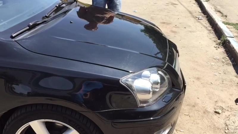 Автопригон в Херсоні   Відгук клієнта