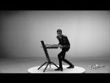 The Young Professionals ft Anna F. - All Of It But Me (Sagi Kariv Remix - Tony Mendes Video Re Edit)
