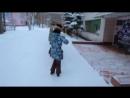 Зимние Каникулы в детском лагере - МДКЦ