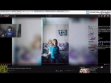 [Реакции Братишкина] Братишкин смотрит: Самые няшные и прикольные видео из Kwai #55