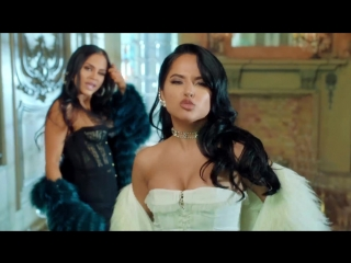 Премьера клипа! Becky G feat. Natti Natasha - Sin Pijama [ft]