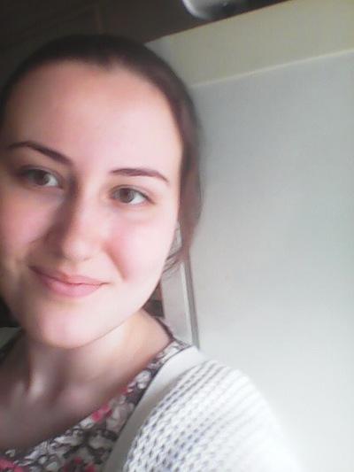 Вероника Герцик