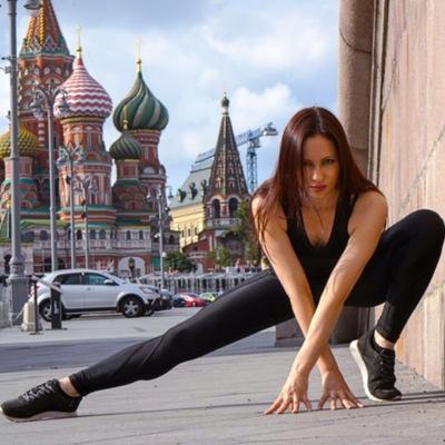Оксана Мамедова