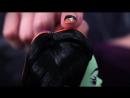 BersReview Casta Fierce Каста Фирс Monster High Обзор и Распаковка Halloween\ Review CFV34