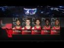 NBA 2017-2018 / Regular season / Chicago Bulls - LA Lakers / part_1