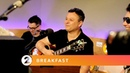 Manic Street Preachers - In Between Days (The Cure cover, Radio 2 Breakfast Show session)