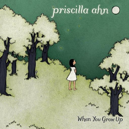 Priscilla Ahn альбом When You Grow Up