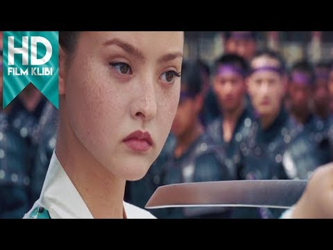Ölü Ya Da Diri Nınja Prenses Klip 1 16 HD