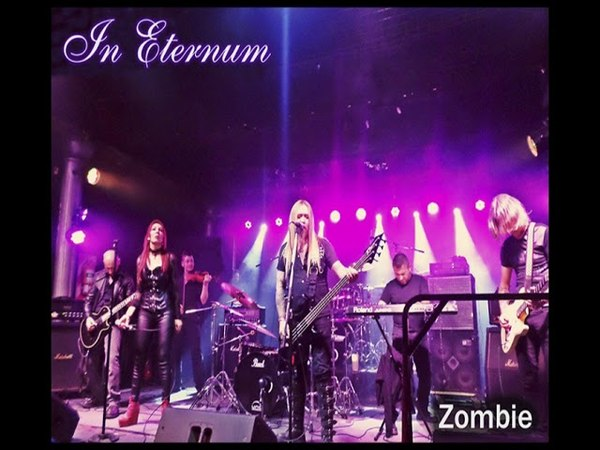 In Eternum zombie Cover The Cramberries