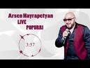 Arsen Hayrapetyan Popurri 2018
