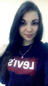 Карина Петрова