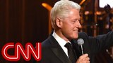 Bill Clinton I apologized for Lewinsky scandal