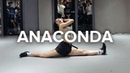 Anaconda - Nicki Minaj / Lia Kim Choreography
