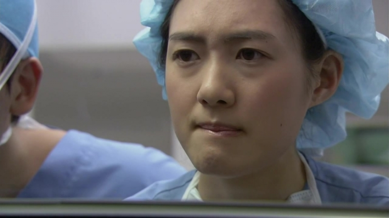 Хирург Пон Дар Хи / Surgeon Bong Dal Hee - 03/18 [Озвучка Korean Craze]