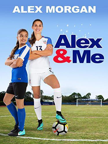 Алекс и я (Alex & Me) 2018  смотреть онлайн