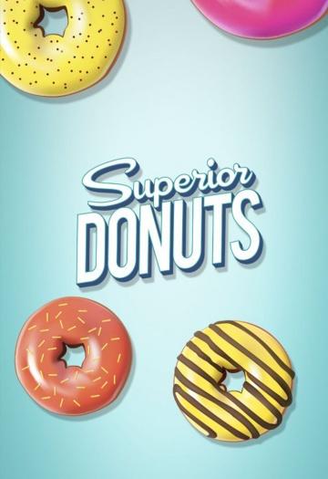 Лучшие пончики (сериал 2017 – 2018) Superior Donuts смотреть онлайн