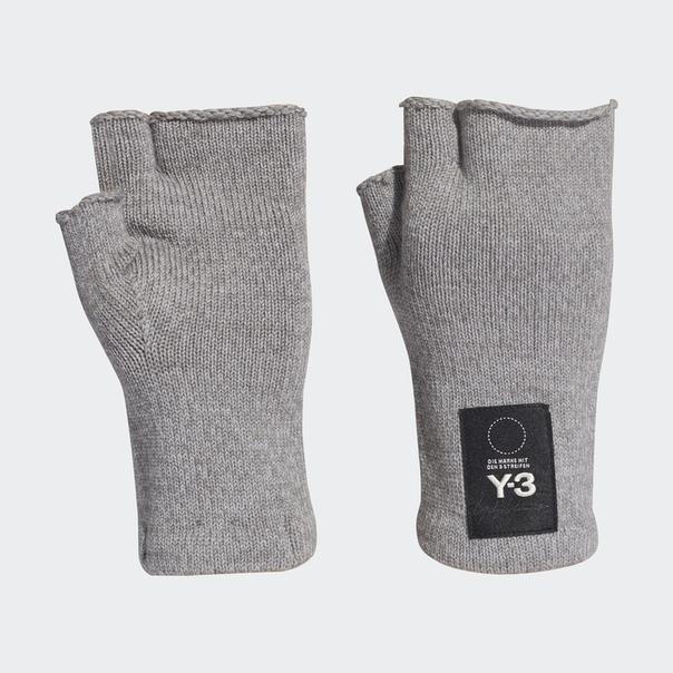 Перчатки Y-3 Logo